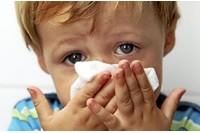 children allergic rhinitis